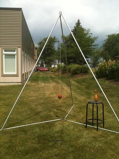 Swing Ball